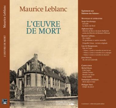 Leblanc,château du bec,